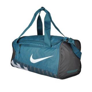 Сумка Nike Men's Alpha Adapt Crossbody (Small) Training Duffel Bag - фото 1