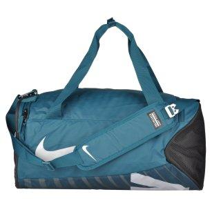 Сумка Nike Men's Alpha Adapt Crossbody (Small) Training Duffel Bag - фото 3
