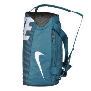 Сумка Nike Men's Alpha Adapt Crossbody (Small) Training Duffel Bag - фото 4