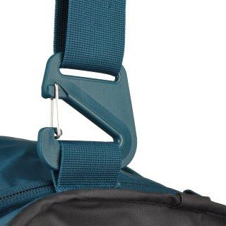 Сумка Nike Men's Alpha Adapt Crossbody (Small) Training Duffel Bag - фото 7
