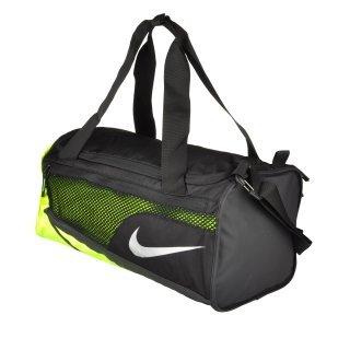 Аксессуары для отдыха Nike Men's Vapor Max Air 2.0 (Small) Duffel Bag - фото 1