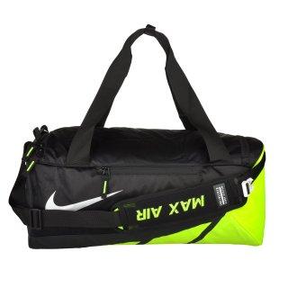 Аксессуары для отдыха Nike Men's Vapor Max Air 2.0 (Small) Duffel Bag - фото 3