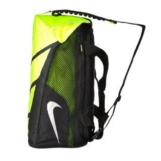 Аксессуары для отдыха Nike Men's Vapor Max Air 2.0 (Small) Duffel Bag - фото 4