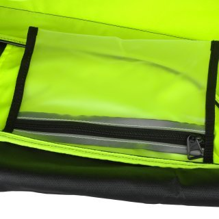 Аксессуары для отдыха Nike Men's Vapor Max Air 2.0 (Small) Duffel Bag - фото 5