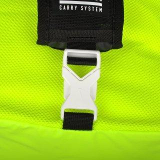 Аксессуары для отдыха Nike Men's Vapor Max Air 2.0 (Small) Duffel Bag - фото 7