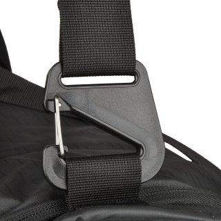 Сумка Nike Kids' Alpha Adapt Crossbody Duffel Bag - фото 6