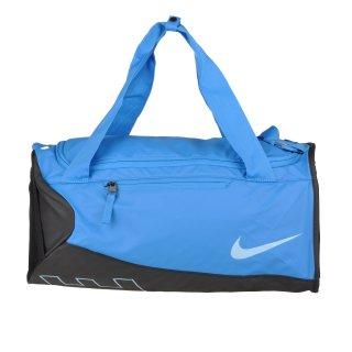 Сумка Nike Kids' Alpha Adapt Crossbody Duffel Bag - фото 2
