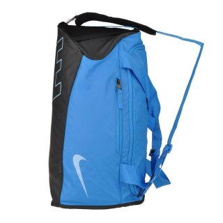 Сумка Nike Kids' Alpha Adapt Crossbody Duffel Bag - фото 4