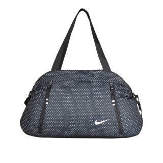 Сумка Nike Women's Auralux Print Club Training Bag - фото 2