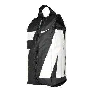 Аксессуары для отдыха Nike Men's Alpha Adapt Shoe Bag - фото 1