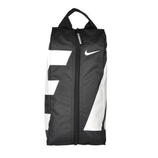 Аксессуары для отдыха Nike Men's Alpha Adapt Shoe Bag - фото 2
