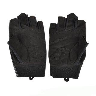 Перчатки Nike Mens Core Lock Training Gloves 2.0  Black/Cool Grey - фото 2