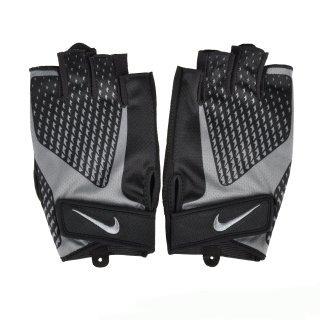Перчатки Nike Mens Core Lock Training Gloves 2.0  Black/Cool Grey - фото 3