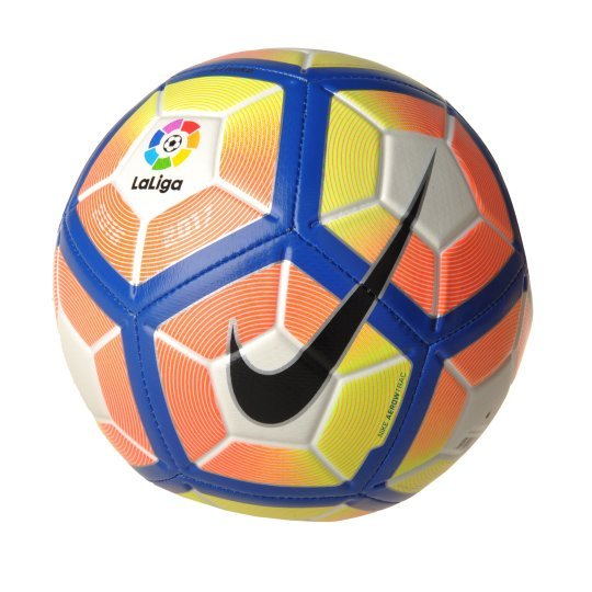 Мяч Nike Liga Bbva Strike Football - фото
