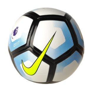Мяч Nike Premier League Pitch Football - фото 1
