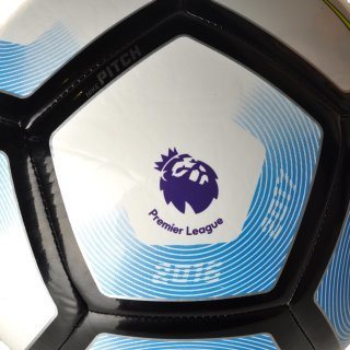 Мяч Nike Premier League Pitch Football - фото 2