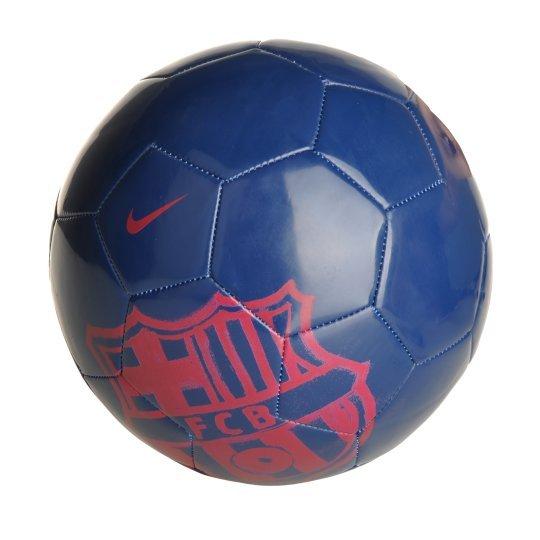 Мяч Nike Fc Barcelona Supporter's Football - фото