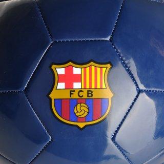 Мяч Nike Fc Barcelona Supporter's Football - фото 2