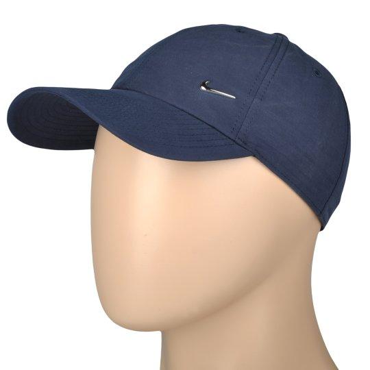 Кепка Nike Swoosh Logo Cap - фото