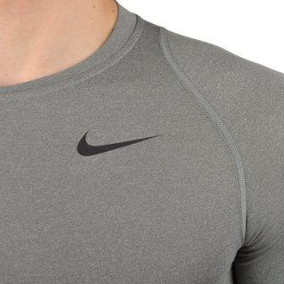 Футболка Nike Men's Pro Cool Top - фото 5
