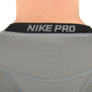 Футболка Nike Men's Pro Cool Top - фото 6