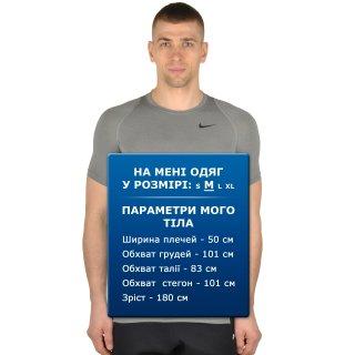 Футболка Nike Men's Pro Cool Top - фото 8