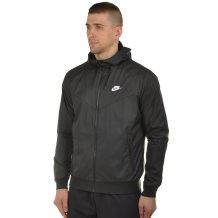 Куртка-ветровка Nike Windrunner - фото