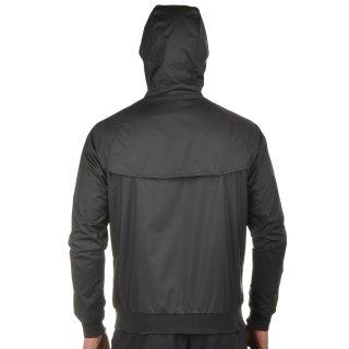 Куртка-ветровка Nike Windrunner - фото 3