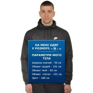 Куртка-ветровка Nike Windrunner - фото 10