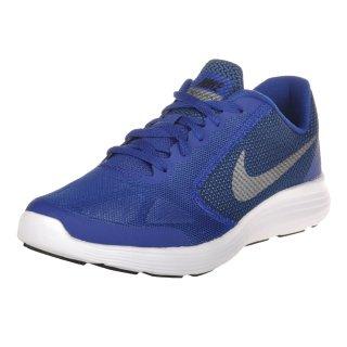 Кроссовки Nike Revolution 3 (Gs) - фото 1