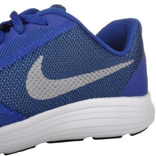 Кроссовки Nike Revolution 3 (Gs) - фото 6