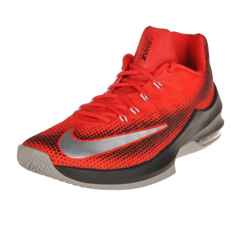 Кроссовки Nike Air Max Infuriate Low посмотреть в MEGASPORT 852457-600 32e3499a52dea