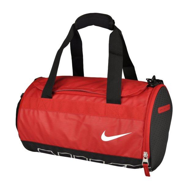 Сумка Nike Alpha Adapt DRM Dffl-Mini - фото