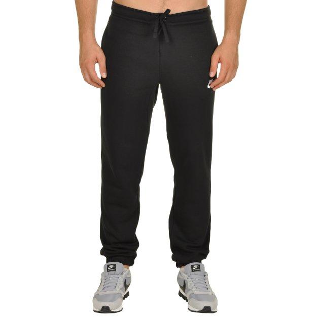 Брюки Nike M Nsw Pant Cf Flc Club - фото