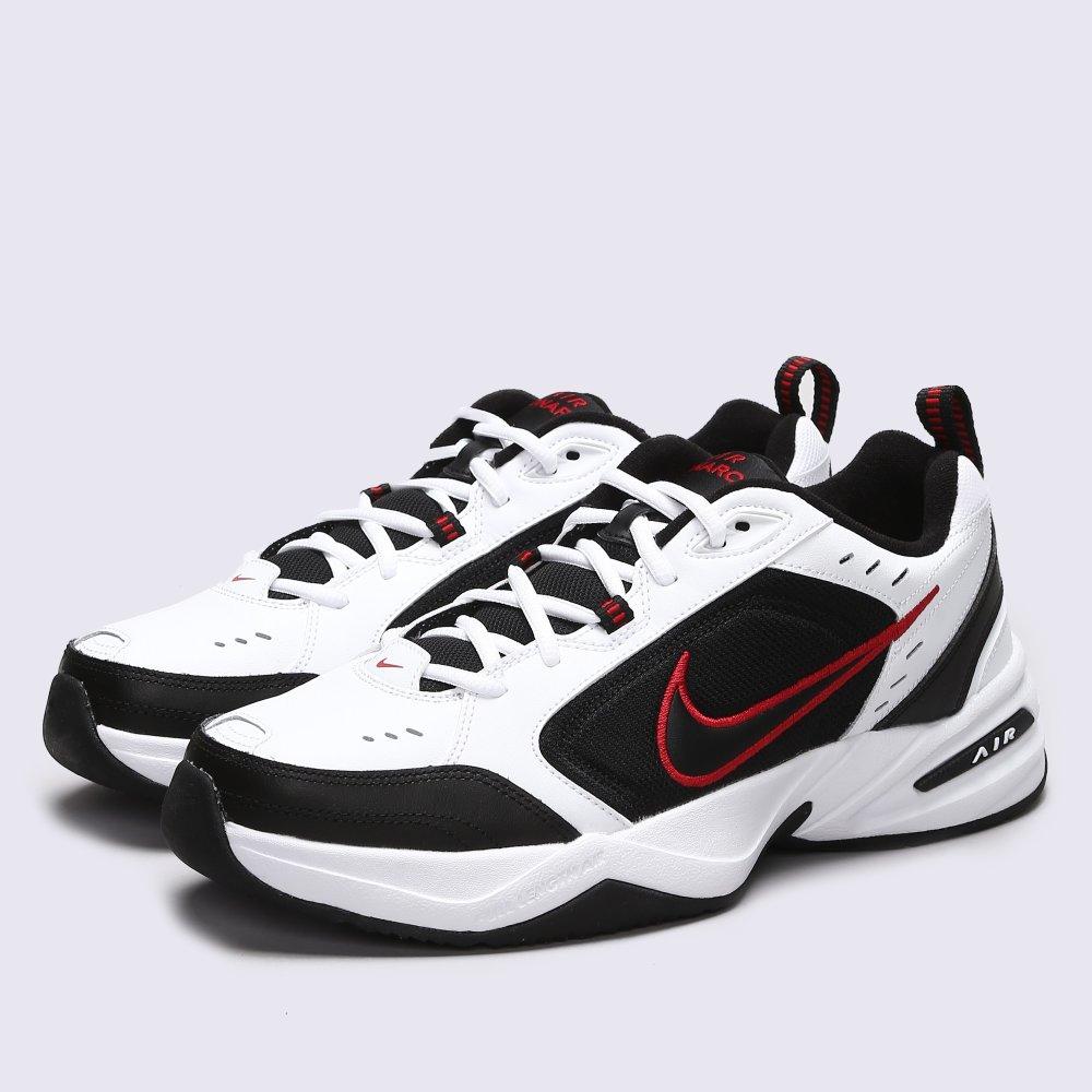 Кроссовки Nike Men s Air Monarch Iv Training Shoe купить по цене ... e854986e12d20