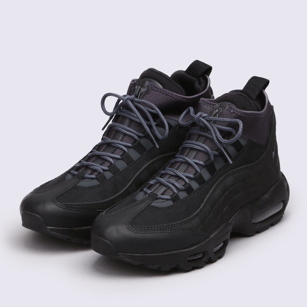 Кроссовки Nike Men s Air Max 95 Sneakerboot Shoe купить по акционной ... 4bdb7ca49fa0d