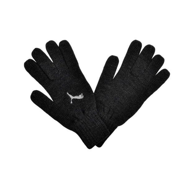 Перчатки Puma Fundamentals Knit Gloves - фото