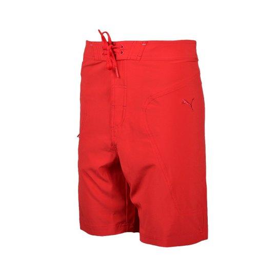 Шорты Puma Ferrari Board Shorts - фото