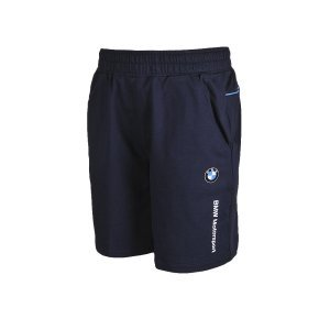 Шорты Puma BMW Sweat Shorts - фото 1