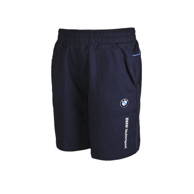 Шорты Puma BMW Sweat Shorts - фото