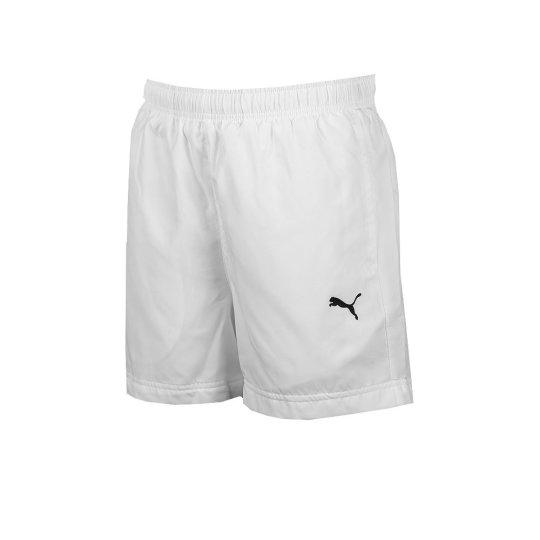 Шорты Puma ESS Woven Shorts - фото