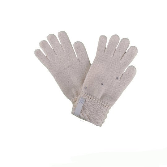 Перчатки Puma Female Knit Gloves - фото