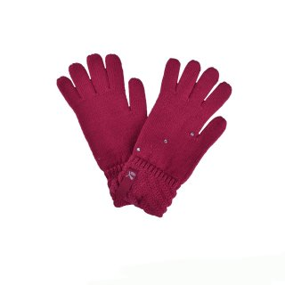 Перчатки Puma Female Knit Gloves - фото 1