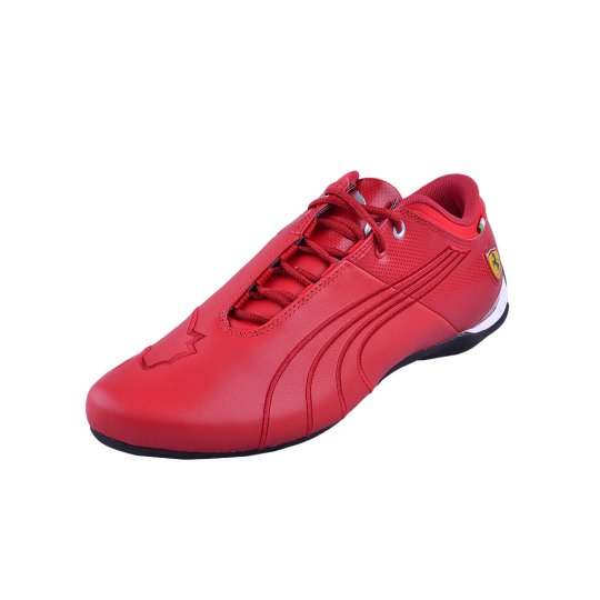 Кроссовки Puma Future Cat M1 SF Catch - фото