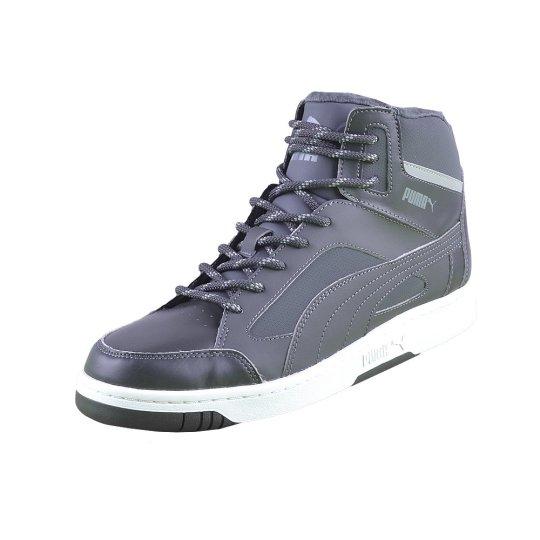 Ботинки Puma Rebound v.2 Hi Winter - фото
