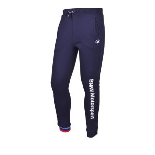 Брюки Puma BMW MSP Sweat Pants - фото 1