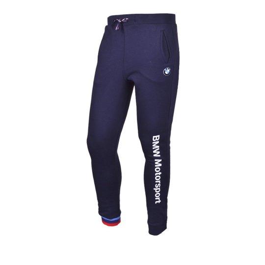 Брюки Puma BMW MSP Sweat Pants - фото