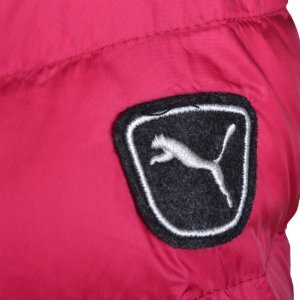 Пуховики Puma Stl Packlight Down Jacket - фото 3