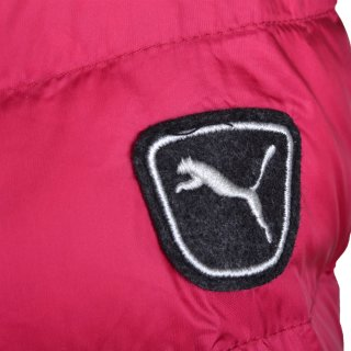 Куртка-пуховик Puma Stl Packlight Down Jacket - фото 3