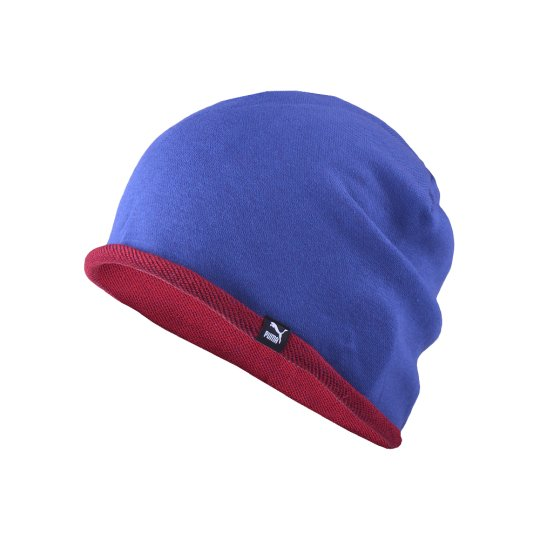 Шапка Puma Lightweight Terry Beanie - фото